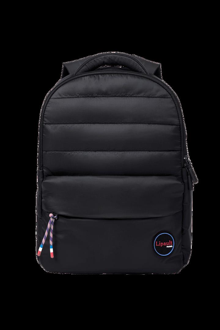 "Snowflake Plecak na laptopa 15"" Czarny | 1"