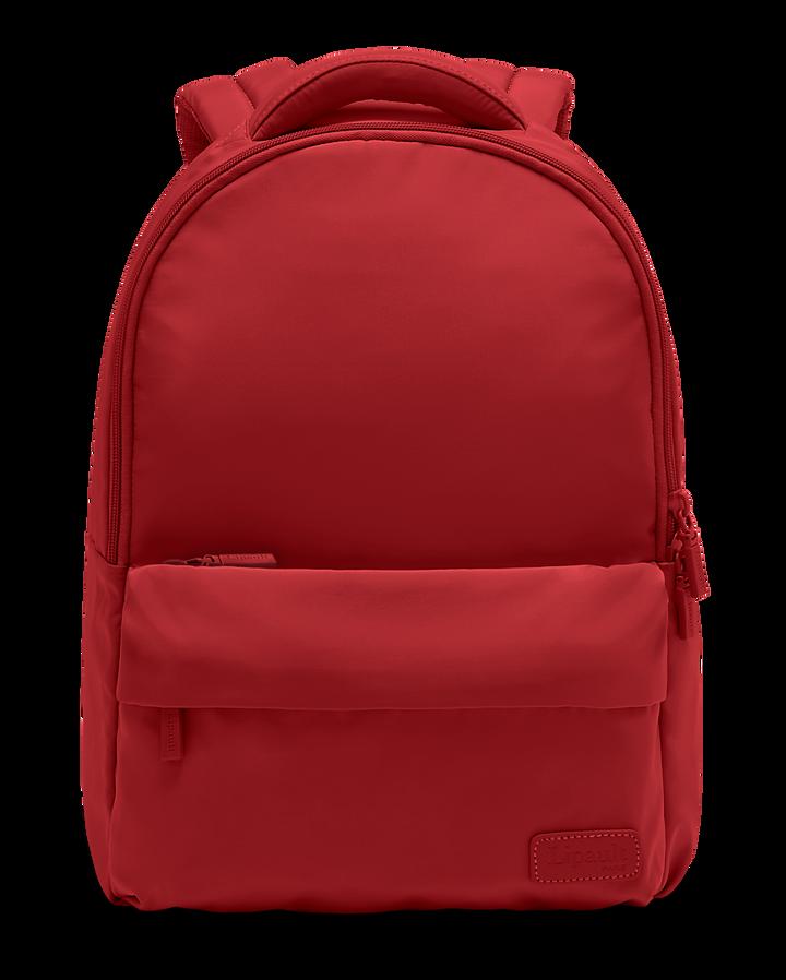 City Plume Plecak  Cherry Red | 1