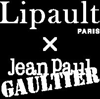 Lipault x Jean-Paul Gaultier