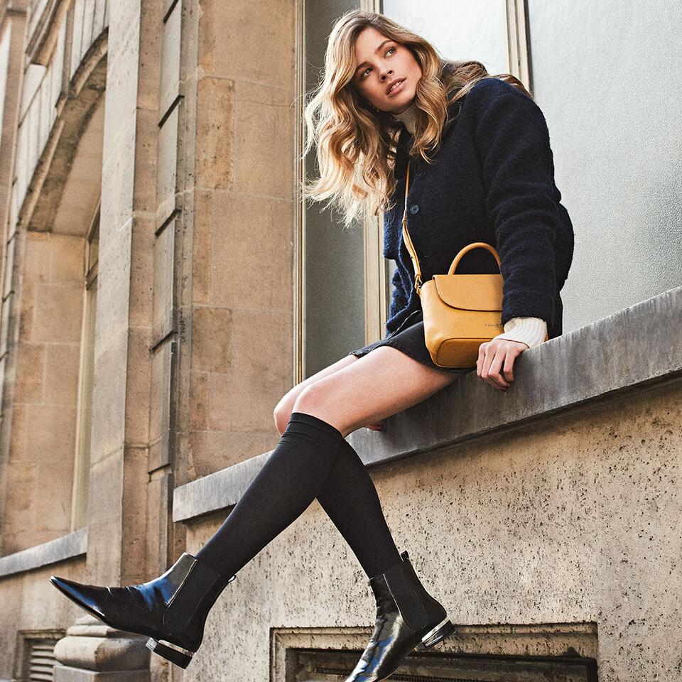 Bags / mini handbags